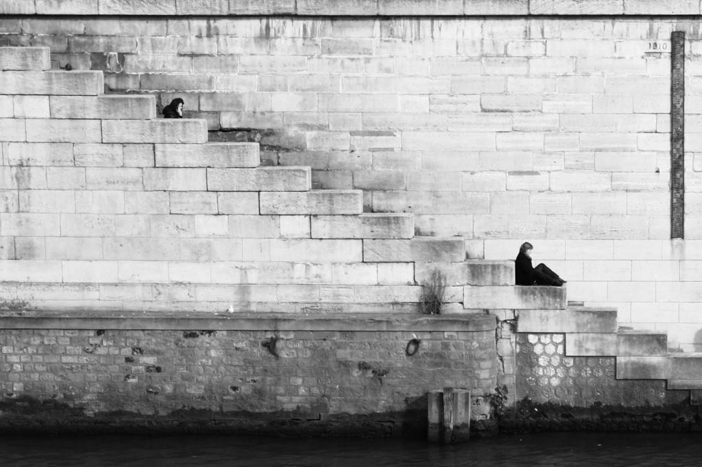 Depressão: A tristeza silenciosa