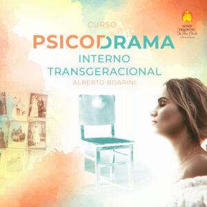 Curso Psicodrama Interno Transgeracional