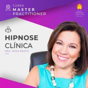 Curso Master Practitioner em Hipnose Clínica